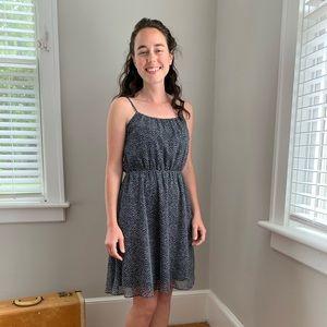 LOFT Sun Dress, Size XS